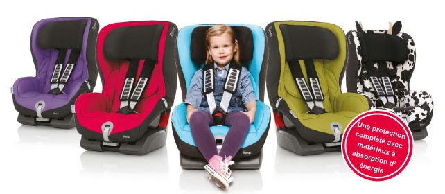 test produit le si ge auto king plus de britax r mer doudou stiletto. Black Bedroom Furniture Sets. Home Design Ideas