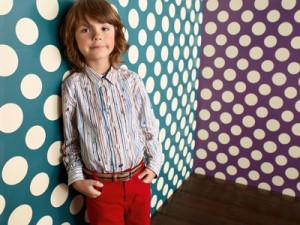 PAUL SMITH JUNIOR FW12 01A