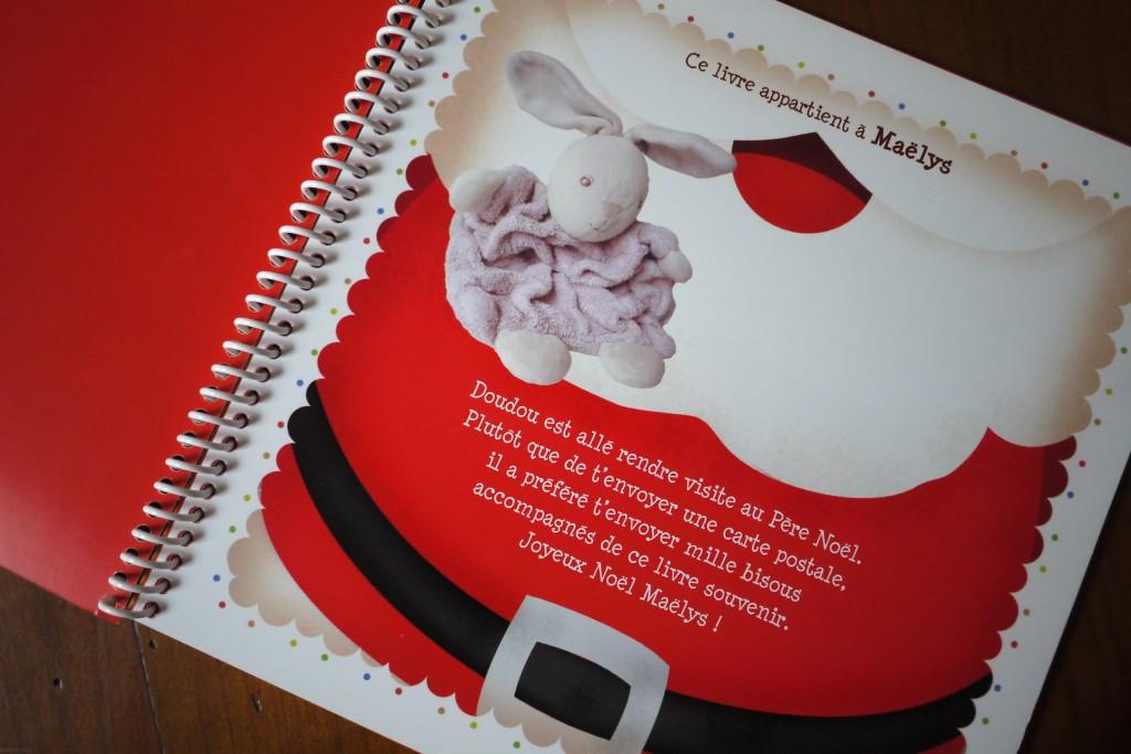 Le livre dont doudou est le h ros giveaway doudou stiletto - Livre personnalise doudou ...