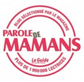 Parole de Mamans