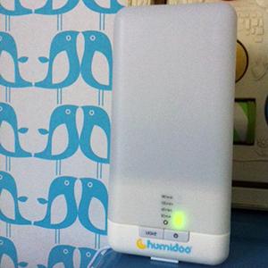 L 39 humidificateur humidoo de visiomed - Humidificateur de radiateur ...