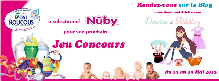 Link to Mont Roucous et Nby vous gtent !