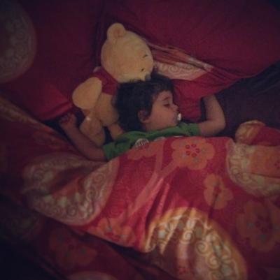 Le sommeil de mon b b doudou stiletto - Mon bebe refuse de dormir dans son lit ...