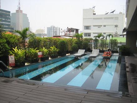 Sofitel fenix silom Bangkok