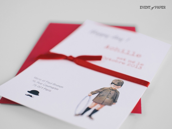 Event of paper