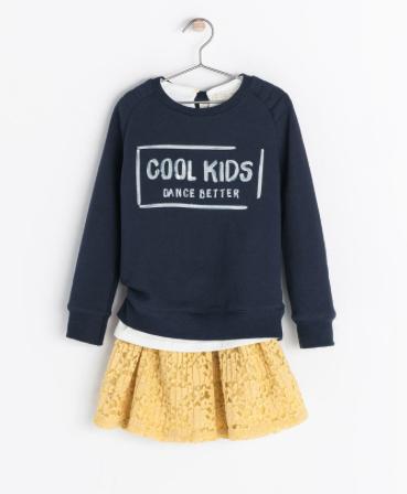 Zara Kids PE 14