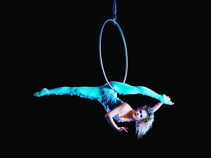Amaluna Cirque du soleil