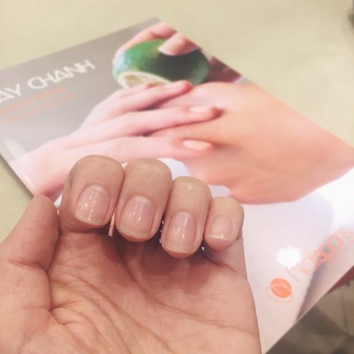 Nails Paris Vaugirard