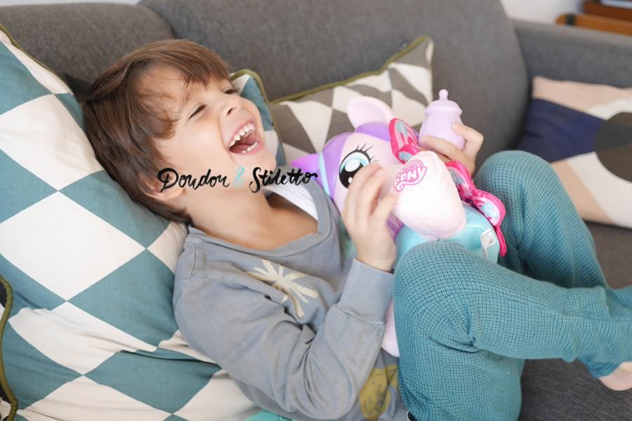 My Little Pony Baby Flurry Heart