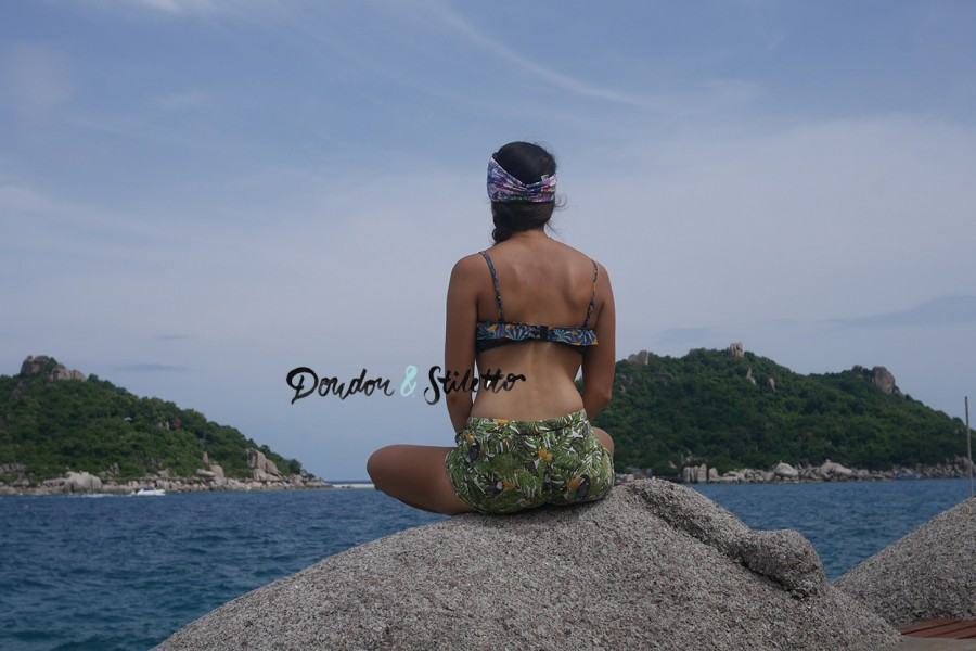 Dusit Bencha Resort