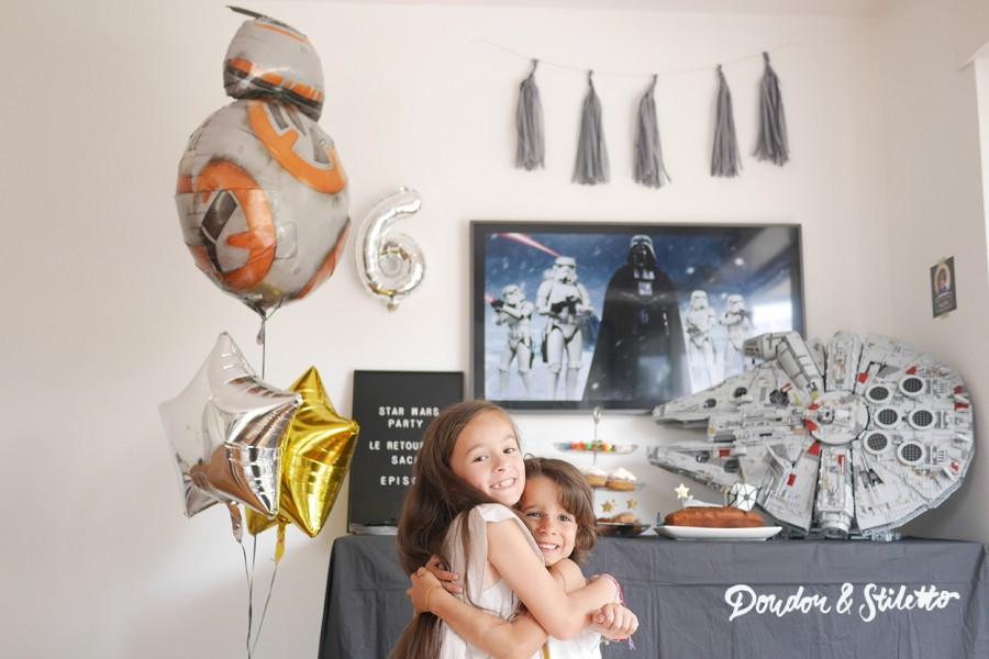 Anniversaire Star Wars9