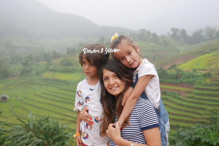 Evasion Karen Chiang Mai9