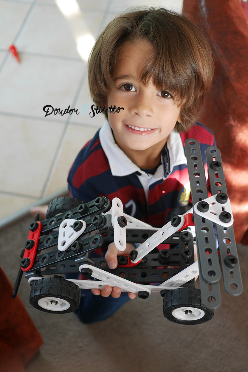 Meccano Junior10