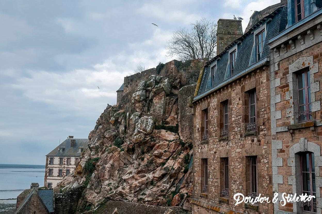 Mont Saint Michel1