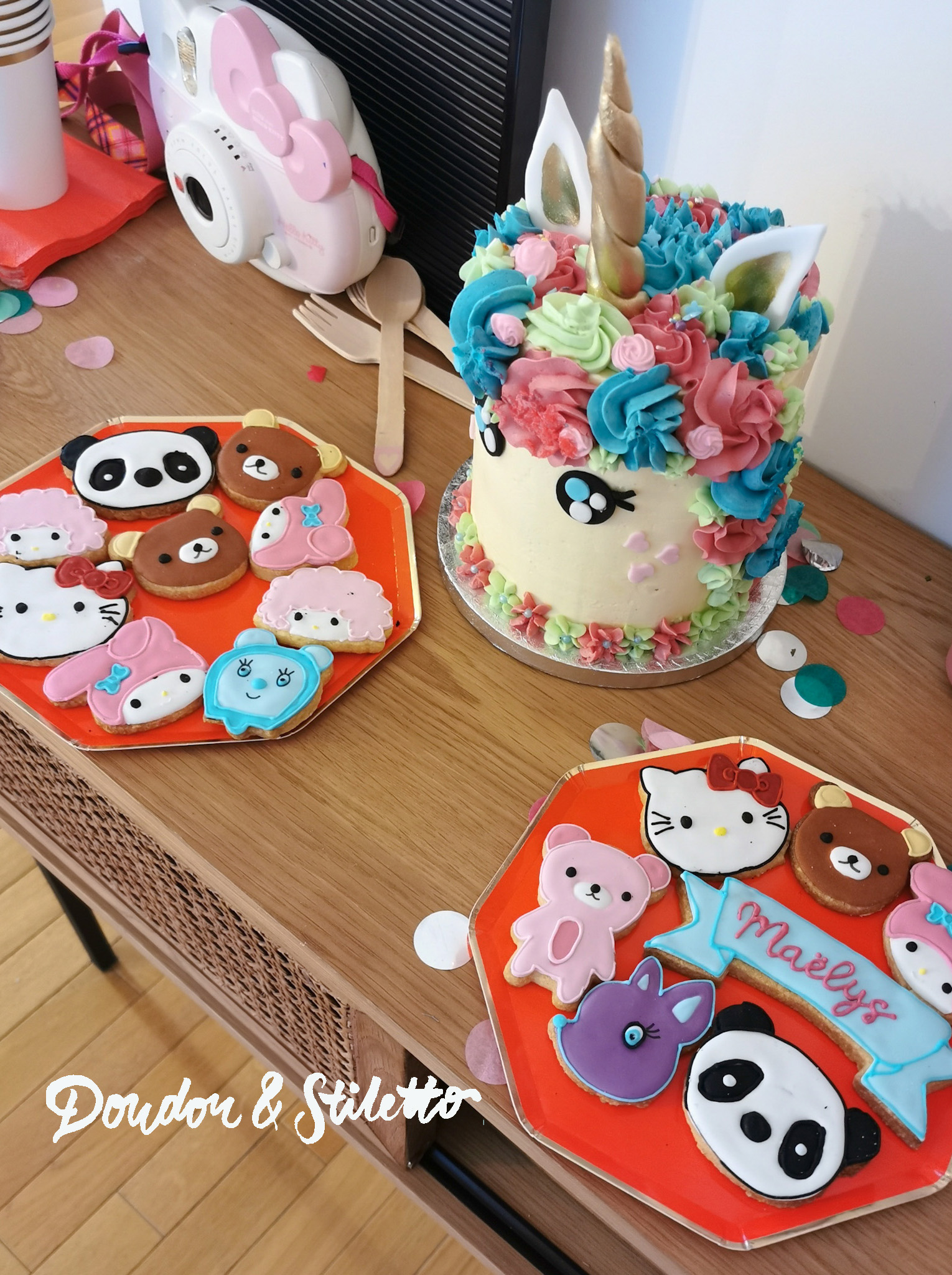 Anniversaire japon kawaii 10