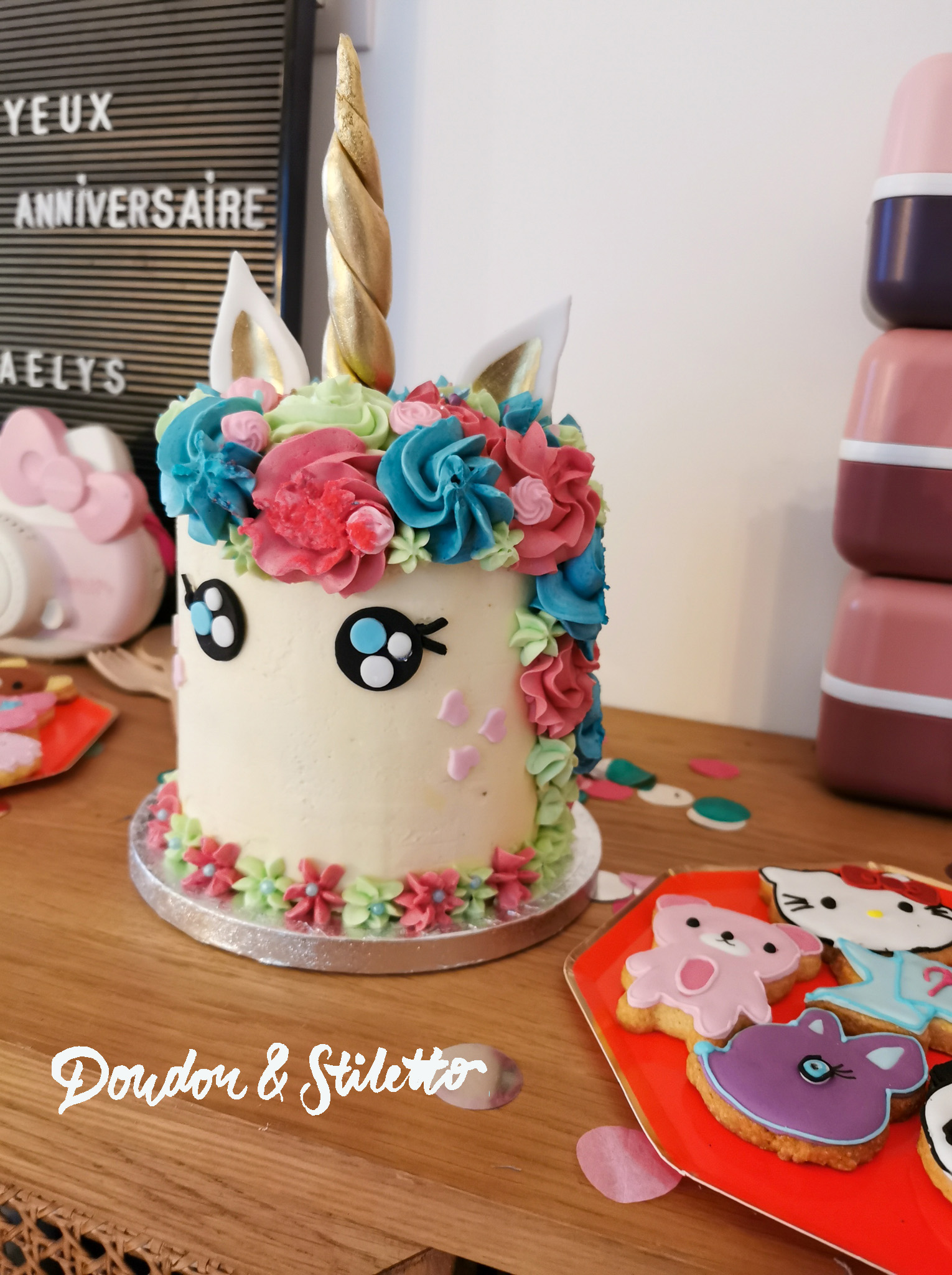 Anniversaire japon kawaii 12
