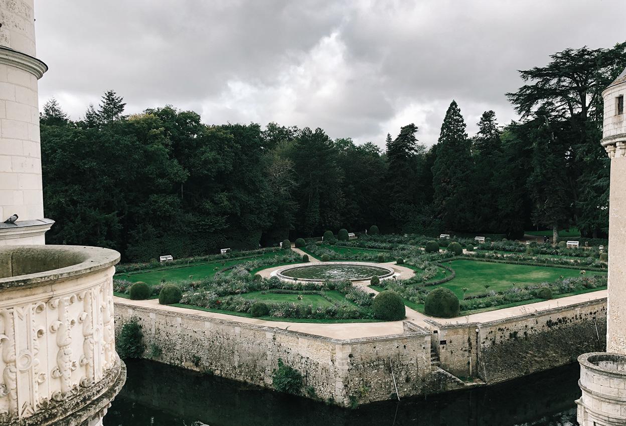 Château de Chenonceau2